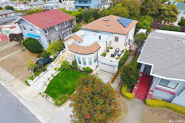 128-130 Borica Street, San Francisco, CA 94127 (#503789) :: Corcoran Global Living