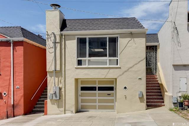 228 Frankfort Street, Daly City, CA 94014 (MLS #503834) :: Corcoran Global Living