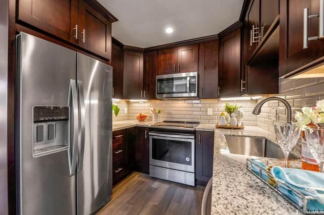 1806 Higdon Avenue #4, Mountain View, CA 94041 (MLS #503864) :: Keller Williams San Francisco