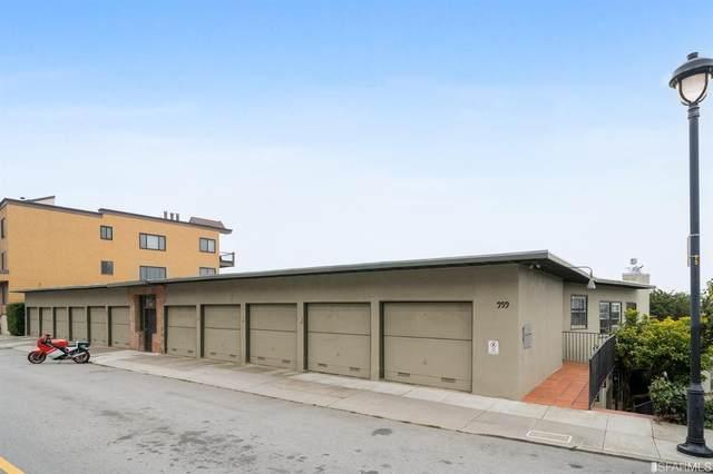 959 Corbett Avenue #12, San Francisco, CA 94131 (MLS #503865) :: Keller Williams San Francisco