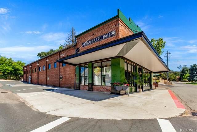 6 Main Street, Sutter Creek, CA 95685 (#503874) :: Corcoran Global Living