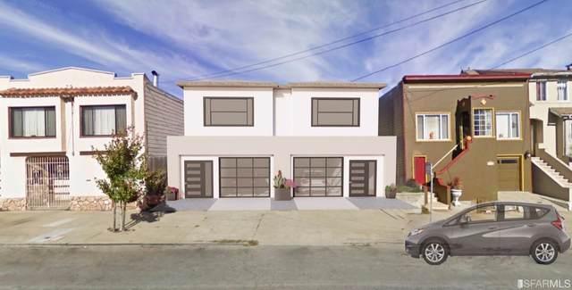 1311 Quesada Avenue, San Francisco, CA 94124 (MLS #503888) :: Corcoran Global Living