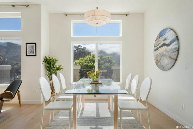 151 Fox Sparrow Lane, Brisbane, CA 94005 (MLS #503910) :: Corcoran Global Living