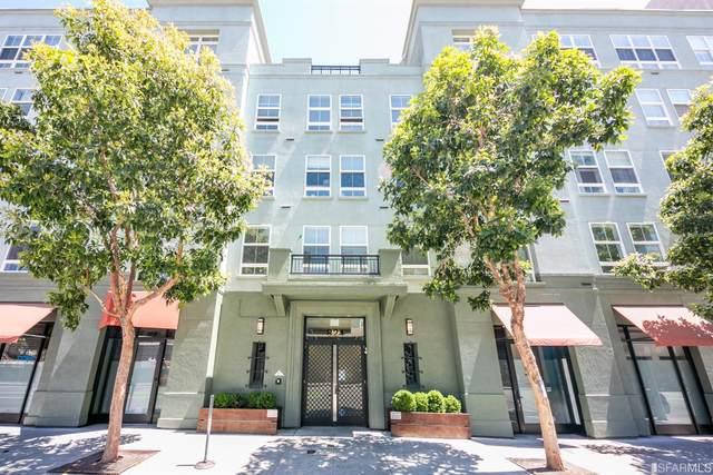 821 Folsom Street #416, San Francisco, CA 94107 (MLS #503917) :: Corcoran Global Living