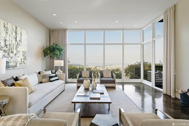 226 Palo Alto Avenue, San Francisco, CA 94114 (#504206) :: Corcoran Global Living