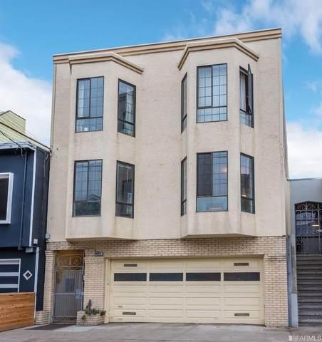 1615-1617 48th Avenue, San Francisco, CA 94122 (MLS #504283) :: Keller Williams San Francisco