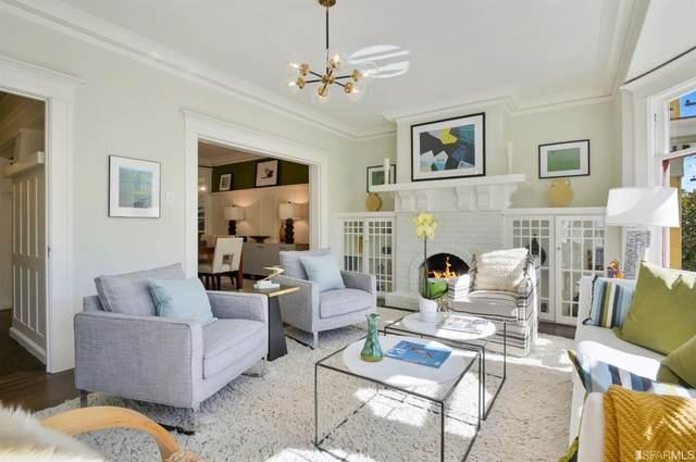 1736 Hayes Street, San Francisco, CA 94117 (#504476) :: Corcoran Global Living