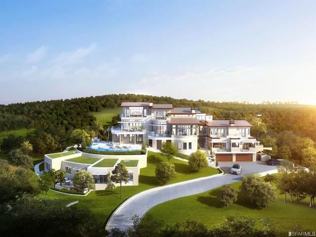 165 Woodridge Road, Hillsborough, CA 94010 (#504508) :: Corcoran Global Living