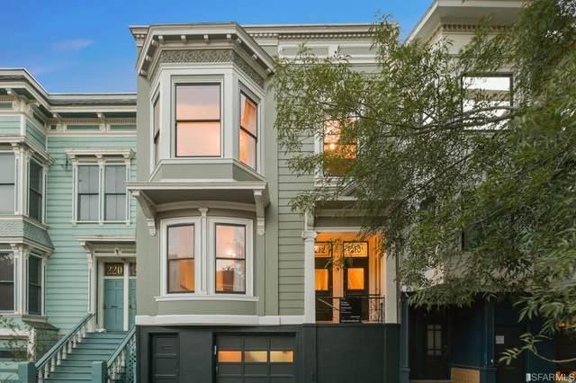 212 Noe Street, San Francisco, CA 94114 (#504554) :: Corcoran Global Living