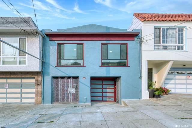 1074 Ingerson Avenue, San Francisco, CA 94124 (MLS #504736) :: Keller Williams San Francisco