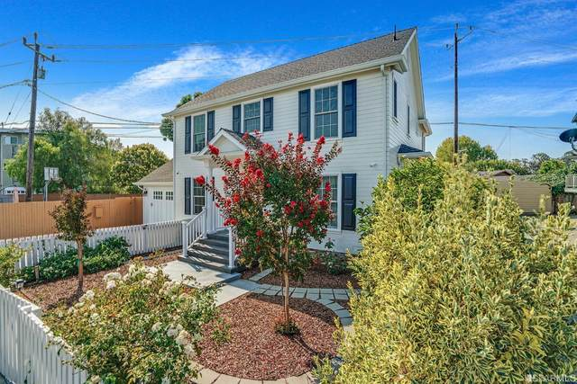 841 Rollins Road, Burlingame, CA 94010 (MLS #504754) :: Keller Williams San Francisco