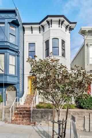 1812 Webster Street, San Francisco, CA 94115 (#504758) :: Corcoran Global Living
