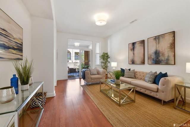 1732 20th Avenue, San Francisco, CA 94122 (#504916) :: Corcoran Global Living