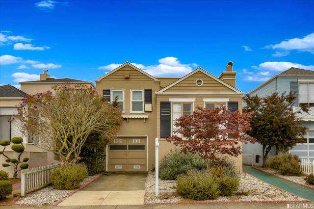 243 Denslowe Drive, San Francisco, CA 94132 (MLS #505027) :: Keller Williams San Francisco