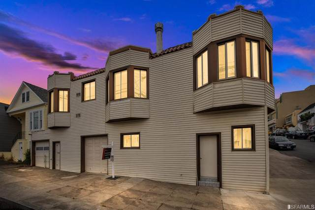 72 Lawrence Avenue, San Francisco, CA 94112 (MLS #505111) :: Keller Williams San Francisco