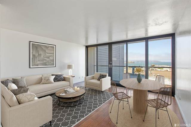454 Lombard Street #2, San Francisco, CA 94133 (#505154) :: Corcoran Global Living