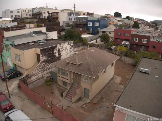 45 Delta Street, San Francisco, CA 94134 (#505232) :: Corcoran Global Living