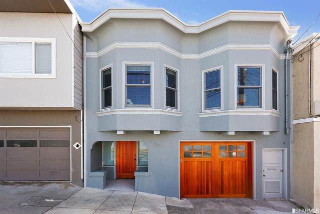 187 Brompton Avenue, San Francisco, CA 94131 (#505316) :: Corcoran Global Living