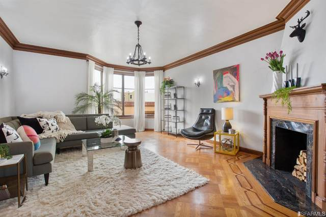 2227-2229 Lombard Street, San Francisco, CA 94123 (#505332) :: Corcoran Global Living