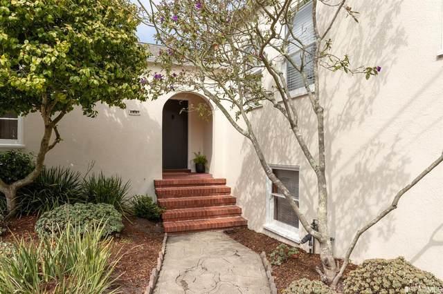 640 Pacheco Street, San Francisco, CA 94116 (#505365) :: Corcoran Global Living