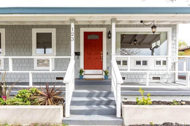 123 Loma Vista Drive, Burlingame, CA 94010 (MLS #505373) :: Keller Williams San Francisco