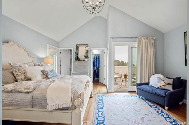 26 Conrad Street, San Francisco, CA 94131 (#505393) :: Corcoran Global Living