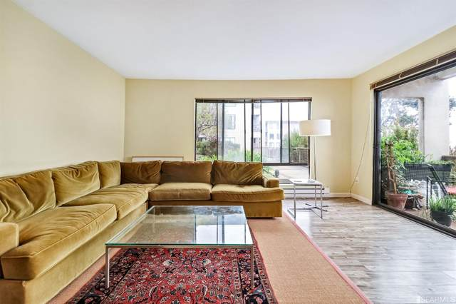 2 Anchor Dr #296, Emeryville, CA 94608 (#505425) :: Corcoran Global Living