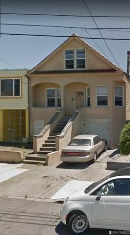 289 Sadowa Street, San Francisco, CA 94112 (MLS #505428) :: Keller Williams San Francisco