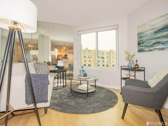 240 Lombard Street #636, San Francisco, CA 94111 (MLS #505585) :: Keller Williams San Francisco