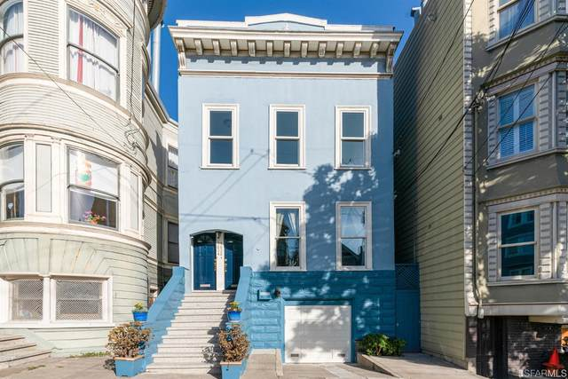 1632-1634 Broderick Street, San Francisco, CA 94115 (MLS #505611) :: Keller Williams San Francisco