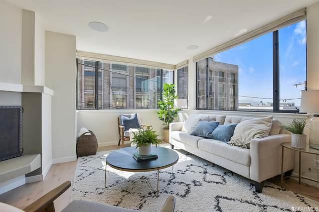 2920 Buchanan Street #1, San Francisco, CA 94123 (#505665) :: Corcoran Global Living