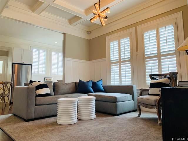 2224 Filbert Street, San Francisco, CA 94123 (#505751) :: Corcoran Global Living