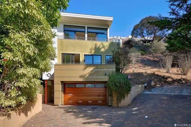 101 Poppy Lane, San Francisco, CA 94131 (#505828) :: Corcoran Global Living