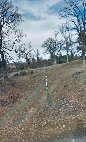 22528 Elk Trail East Trail, Redding, CA 96003 (#505873) :: Corcoran Global Living