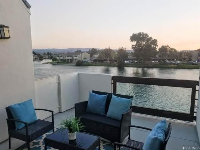 676 Portofino Lane, Foster City, CA 94404 (#505887) :: Corcoran Global Living
