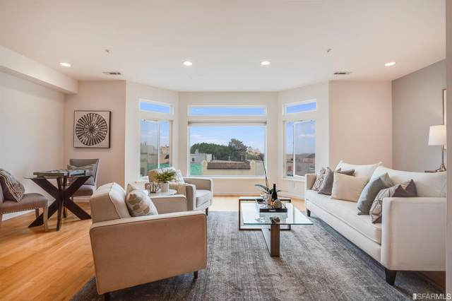 2122 Taraval Street B, San Francisco, CA 94116 (#505932) :: Corcoran Global Living
