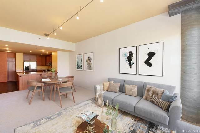 5855 Horton Street #504, Emeryville, CA 94608 (#505953) :: Corcoran Global Living