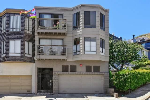 902 Corbett Avenue #4, San Francisco, CA 94131 (MLS #505981) :: Keller Williams San Francisco