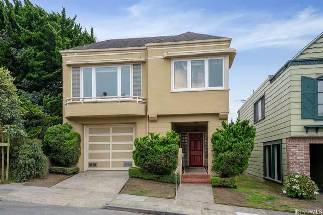 935 Lawton Street, San Francisco, CA 94122 (MLS #505989) :: Keller Williams San Francisco