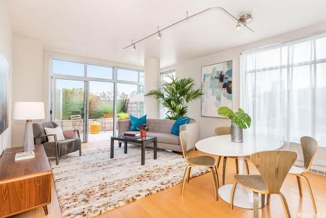 1310 Fillmore Street #308, San Francisco, CA 94115 (#506017) :: Corcoran Global Living