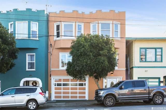2645 San Jose Avenue, San Francisco, CA 94112 (MLS #506021) :: Keller Williams San Francisco