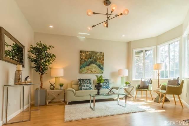 248 Arlington Street, San Francisco, CA 94131 (#506029) :: Corcoran Global Living