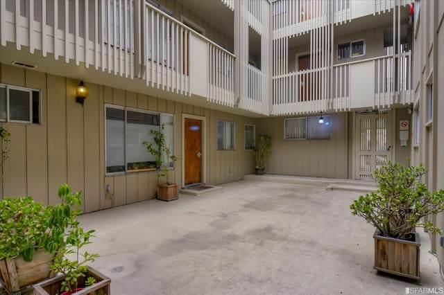 2746 Mcallister Street, San Francisco, CA 94118 (#506159) :: Corcoran Global Living