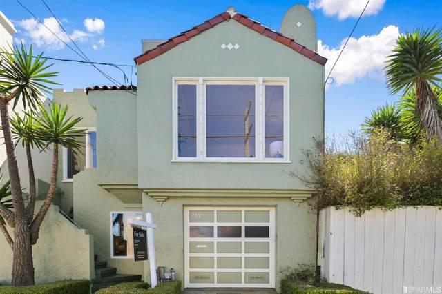 333 Pioche Street, San Francisco, CA 94134 (MLS #506175) :: Keller Williams San Francisco