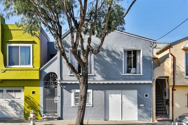 2040 Alemany Boulevard, San Francisco, CA 94112 (#506179) :: Corcoran Global Living