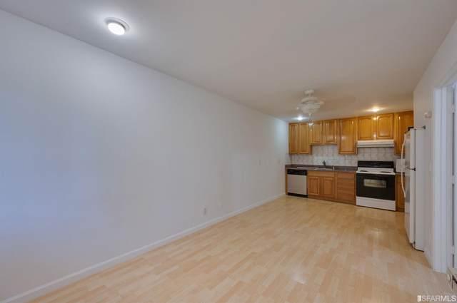 1126 Cherry Avenue #80, San Bruno, CA 94066 (MLS #506254) :: Keller Williams San Francisco