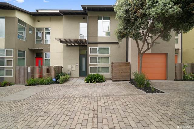 16 Ambler Lane, Oakland, CA 94608 (#506319) :: Corcoran Global Living