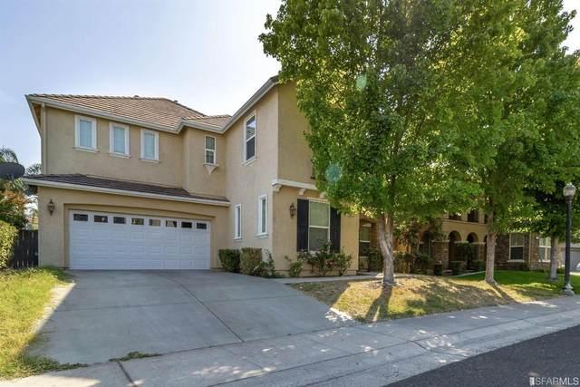 1820 William Bird Avenue, Sacramento, CA 95835 (MLS #506430) :: Keller Williams San Francisco
