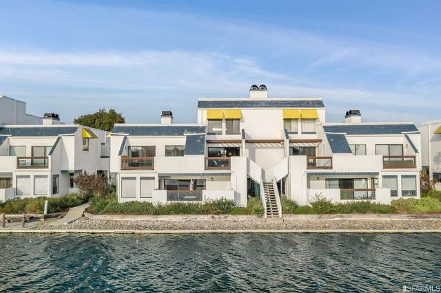 676 Portofino Lane, Foster City, CA 94404 (#506433) :: Corcoran Global Living