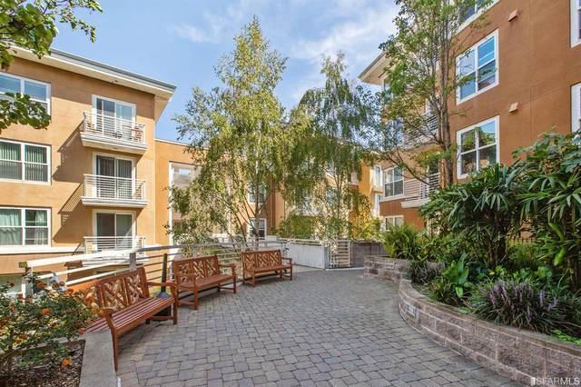 401 Crescent Court #4211, San Francisco, CA 94134 (MLS #506435) :: Keller Williams San Francisco
